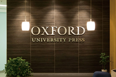 Oxford Press