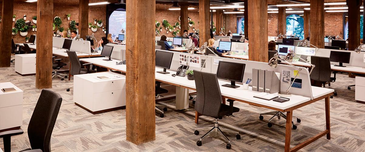 west elm partnership (blog)   harkel office furniture